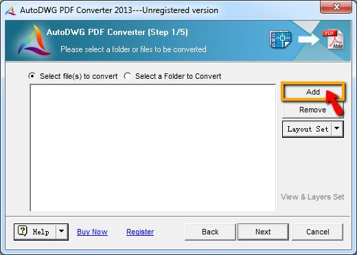 converter pdf to autocad free software
