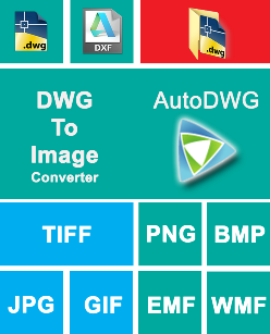 Convert files to GIF