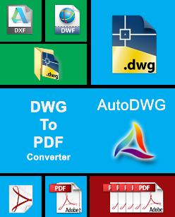 como convertir un archivo dwg a pdf online
