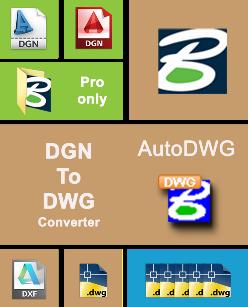 pdf den dwg ye donusturucu