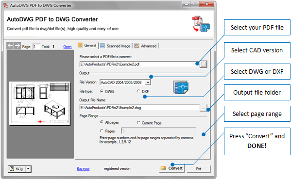 pdf converter free download italiano